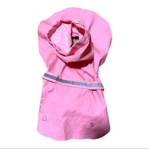 4 -$25 Bundle and Save Small Dog Raincoat